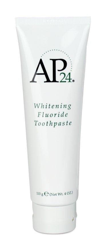 AP24 tandpasta fra Nu Skin