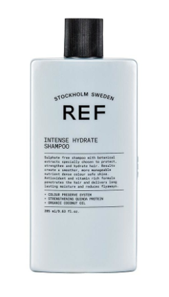 REF shampoo
