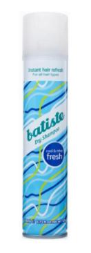 Batiste tørshampoo