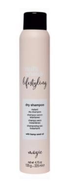 Milkshake tørshampoo