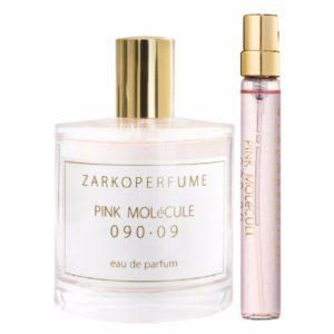 Pink Molecule parfume