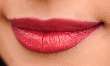 Få fyldige læber