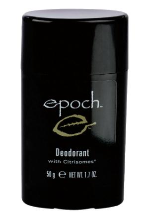 Deodorant til uren hud under armene