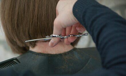 Miljøvenlig frisør