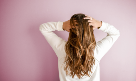 Lækkert hår med lækre hårvitaminer