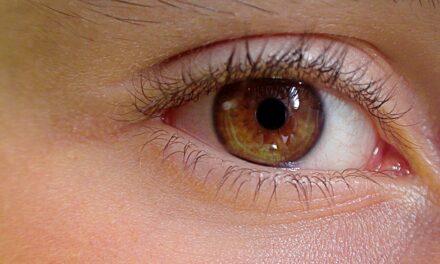 Et nyt syn på verden med en øjenlågsoperation