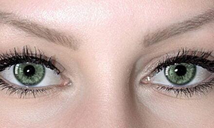 Få smukke øjenvipper hos en vippetekniker
