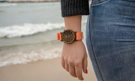 Billige ure der matcher dit outfit