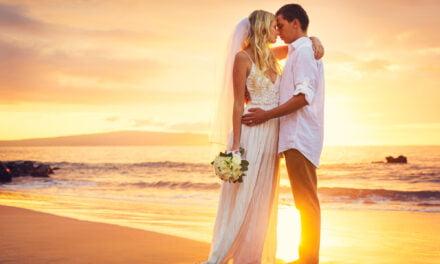Inspiration til styling på bryllupsrejsen