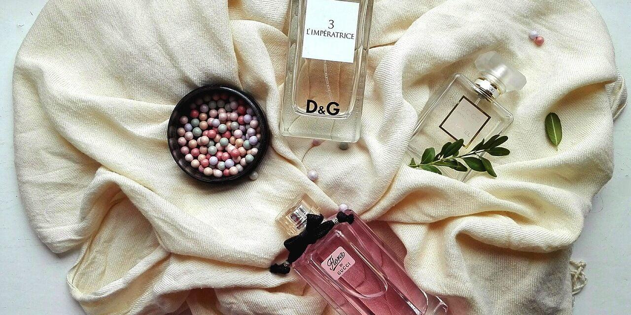 Parfume på afbetaling
