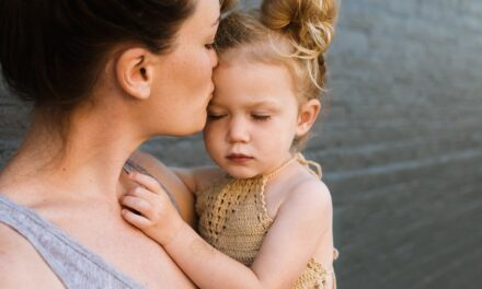 Selvforkælelse for mødre